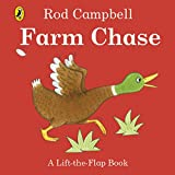 Farm Chase (Lift the Flap Books)
