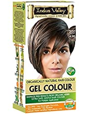 Indus Valley Natural Gel Hair Colours