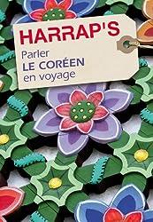Harrap's parler le Coréen en voyage édition 2011