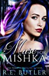 A Muse for Mishka (Wiccan-Were-Bear B...