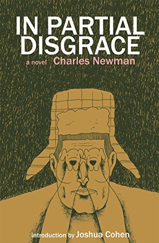 In Partial Disgrace (American Literature (Dalkey Archive))
