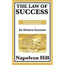 The Law of Success: In Sixteen Lessons by Napoleon Hill (2011-01-16)