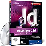 Adobe InDesign CS6 - Das umfassende Training Bild