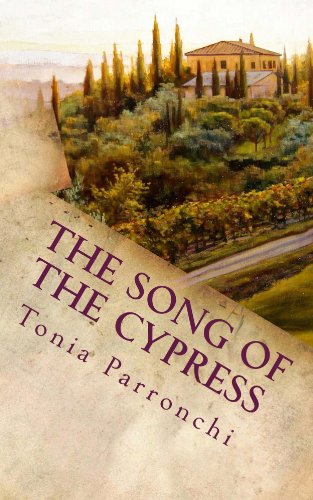free kindle book The Song of the Cypress