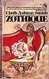 Zothique - Ballantine Books - 01/05/1970