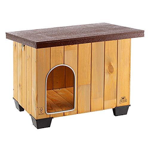 Imagen de Casa de Perros Para Jardín Feplast por menos de 70 euros.