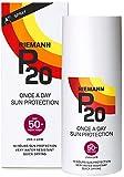 Riemann P20 OAD Sun Filter SPF50+ 200ml