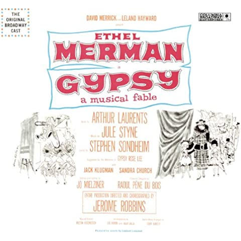 Gypsy: Gypsy: Everything