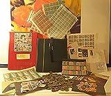 Überraschungs Paket' Briefmarken, Münzen ab 1945'.....
