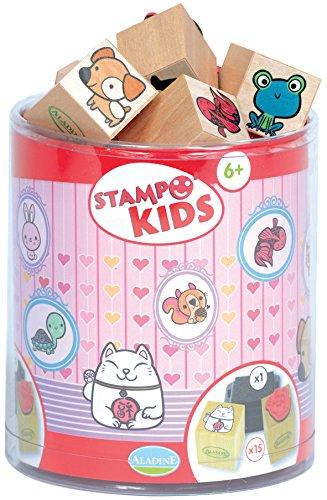 AladinE ALD-K47 - Stampo Kids Kawai