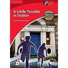 A Little Trouble in Dublin: Englische Lektüre für das 1. Lernjahr. Paperback