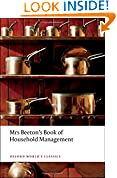#8: Mrs. Beeton's Book of Household Management (Oxford World's Classics)