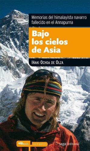 Bajo los cielos de Asia (Híbridos) por Iñaki Ochoa de Olza