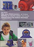 Dieters 019121 Bau eines Elektromotors -
