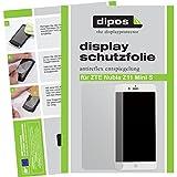 dipos I 2X Schutzfolie matt passend für ZTE Nubia Z11 Mini S Folie Bildschirmschutzfolie