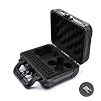BETAFPV Micro Whoop Drone Storage Case for 65mm 75mm Kit (Hard Shell) by BETAFPV
