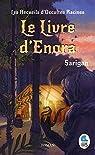 Les Recueils d'Occultes Racines, tome 2 : Le Livre d'Enora par Sarigan
