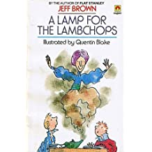 A Lamp for the Lambchops