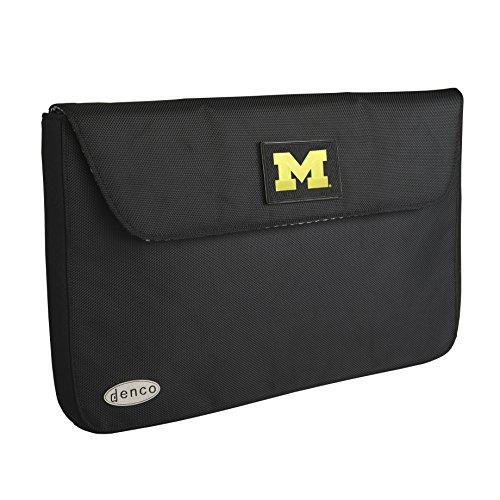 ncaa-michigan-wolverines-laptop-case-17-inch-black