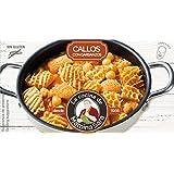 La cocina de Mamina Sara Callos con   Garbanzos - 380 gr - [Pack de 4]