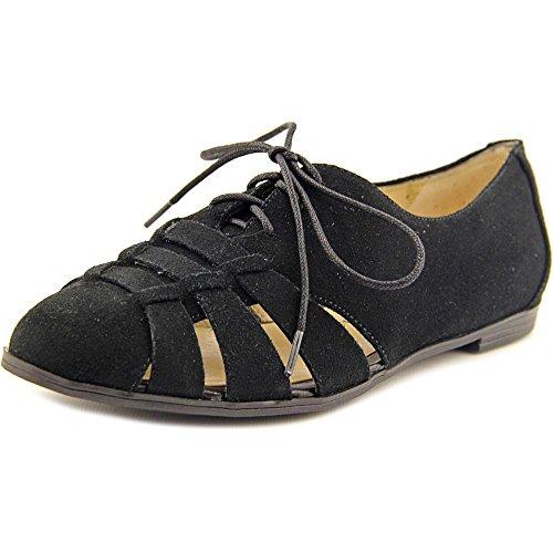 isaac-mizrahi-farwin-donna-us-75-nero-scarpe-stringhe