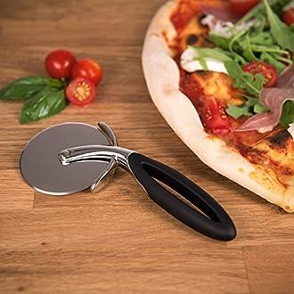 Pizzaschneider Bild