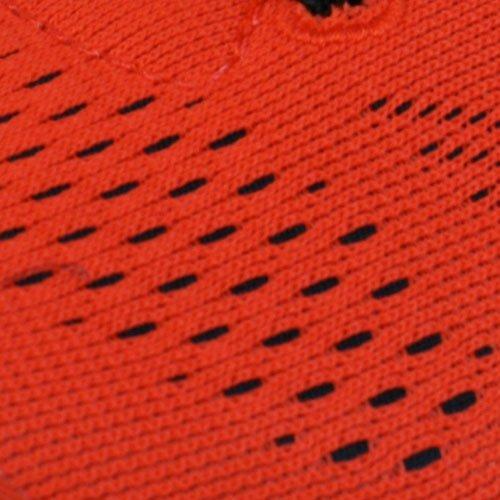 adidas Revenge Boost 2 M, Herren Niedrig Orange / Weiß / Schwarz