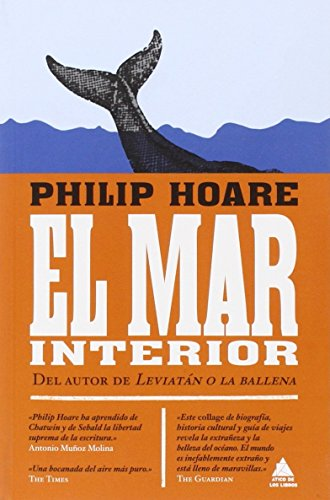 El mar interior por Philip Hoare