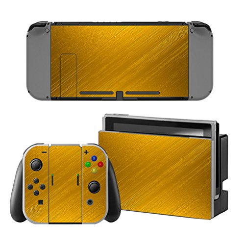 Zhhlaixing Skin Sticker Vinyl Decal Case para Nintend Switch Game Accessories ZY0036 51zc5r95WTL