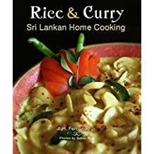 Rice & Curry: Sri Lankan Home Cooking