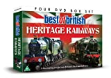 Best Of British Heritage Railways [DVD] [UK Import]