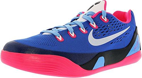 Nike Kinder Kobe Ix Em Gs, Hyper Rosa / WeiÃ?-hyper Cobalt HYPER PINK/WHITE-HYPER COBALT