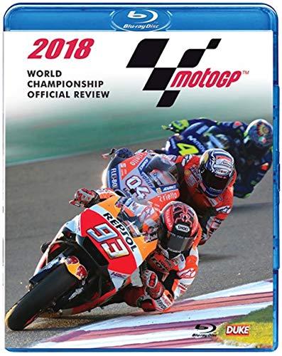 MotoGP 2018 Review [Blu-ray]