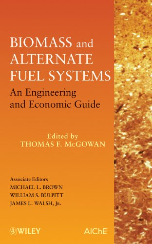 Biomass and Alternate Fuel Systems: An Engineering and Economic Guide (English Edition)