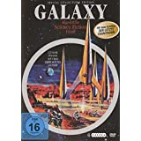 Galaxy Science-Fiction Classics Deluxe-Box