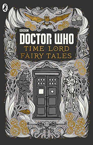 Doctor Who. Time Lord Fairytales
