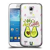Head Case Designs Avocuddle Alles Ueber Avocados Ruckseite Hülle für Samsung Galaxy S4 Mini I9190