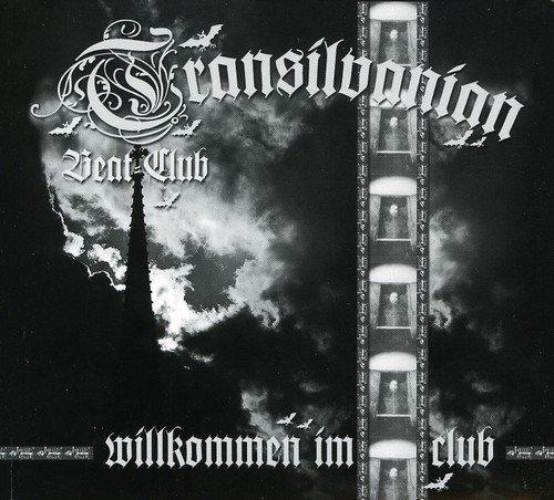 Willkommen im Club!,Ltd.ed. (Gothic Club)