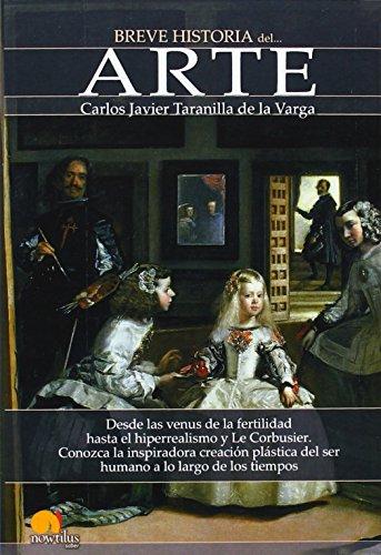 Breve historia del arte (Nowtilus) por Varga Carlos Javier Taranilla De La