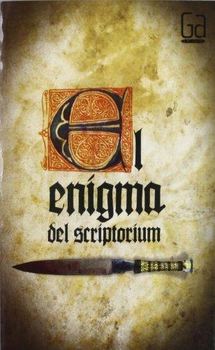 El enigma del scriptorium by Pedro Ruiz García(1905-07-04)