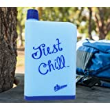 Water Bottle For Kids Notebook Bottle's For Children Flat Reusable BPA-Free Portable Ultra Slim Container Easy To Carry Stylish Perfect Birthday Gift Return Gifts Online Pack Of 1 By Kieana