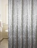 JIANFEI Impermeabile muffa doccia tende opache tende in poliestere semplice doccia tagliare l'Hotel Continental Bagno Tenda Tenda della doccia multi-standard bagno ( dimensioni : 180*200CM )