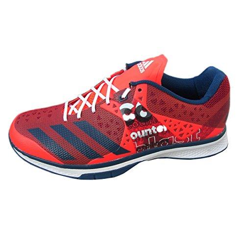 Adidas Counterblast Falcon Innen Schuh - AW16 (40 EU, Rot)