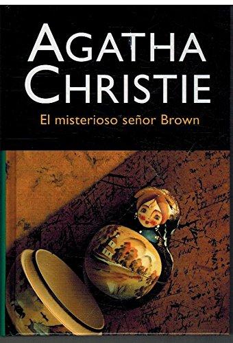 El Misterioso Señor Brown