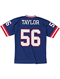 Mitchell & Ness NFL New York Giants Lawrence Taylor 1986 Replica Jersey