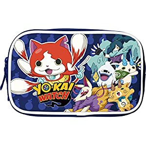 Yo-Kai Watch Soft Pouch Tasche