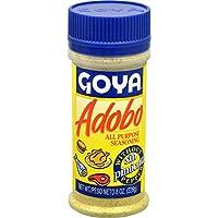 Goya Adobo Without Pepper All Purpose Seasoning 226g