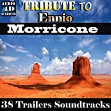 Ennio Morricone - Remastered in Dolby Surround Sound (38 Trailers Soundtracks)