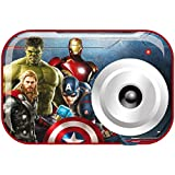 Lexibook Avengers DJ135AV Appareils Photo Numériques 5 Mpix