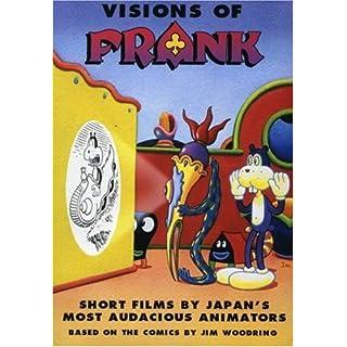 Visions of Frank: Short Films By Japan's Most Auda [DVD] [Region 1] [US Import] [NTSC]